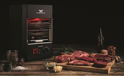 klarstein steakreaktor 2 0 besser leben mit mylifecare. Black Bedroom Furniture Sets. Home Design Ideas