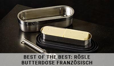 Butterdose franzoesisch